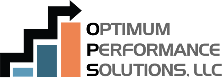 Optimum performance solutions logotype